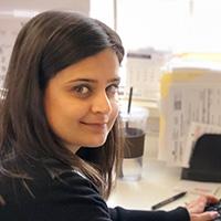 Shagun Saini