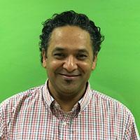 Sunil Sanadh